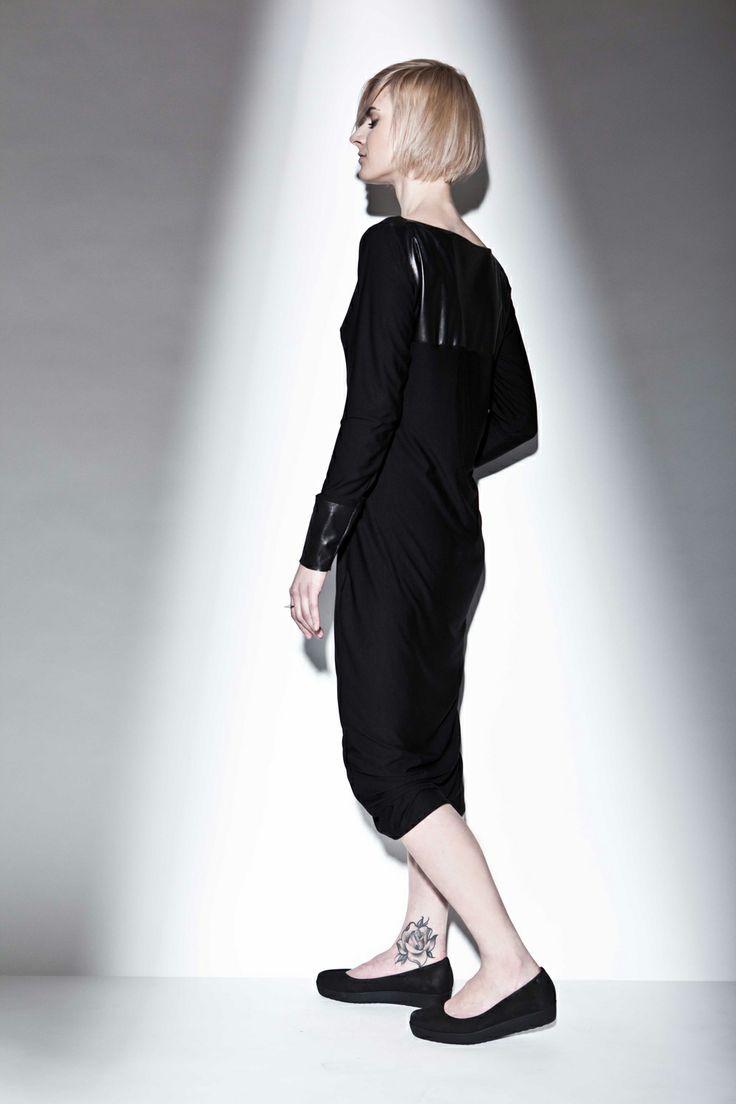 HI-END maxi dress | 17.