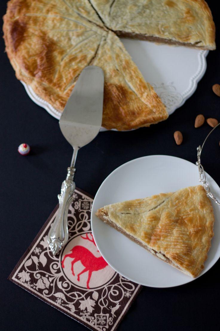 RECETTE : la galette des rois légère et végane | Glam & Conscious Sans lactose, sans produit laitier, sans oeuf, sans beurre, healthy, sans gluten