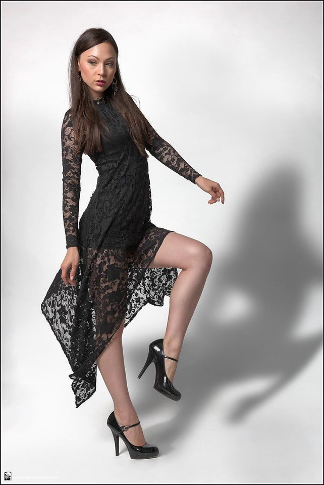 Images Beyond Words, Fashion Book, Fashion, High Fashion, Serge Daniel Knapp, Heidelberg, female model, model, topmodel, Alice, korean, shadow, dress, studio, long hair, brunette, posing, pose, editorial