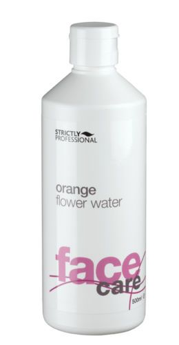 60ml Orange Flower Water