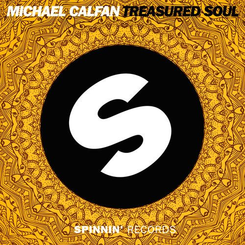 Michael Calfan - Treasured Soul (Played by Pete Tong @ BBC Radio 1) [Available December 8] by Spinnin' Records on SoundCloud