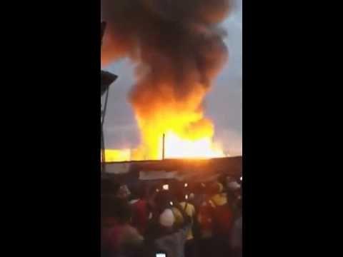 CAMEROUN - FLASH INFO: Grave incendie à la prison centrale de Douala - http://www.camerpost.com/cameroun-flash-info-grave-incendie-a-la-prison-centrale-de-douala/?utm_source=PN&utm_medium=CAMER+POST&utm_campaign=SNAP%2Bfrom%2BCamer+Post