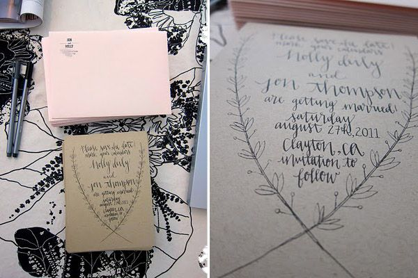 Did i mention... I love calligraphy?