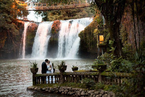 Paronella Park Wedding Photography - Unreal Wedding - QLD