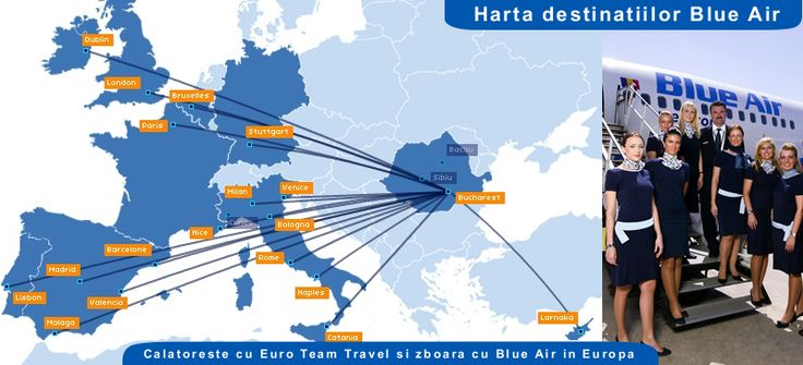 Oferta Bilete de Avion Blue Air, Zbor Ieftin Blue Air, Destinatii Blue Air, Bilet de Avion Blue Air Online, Companie Low Cost, Rezervari Bilete de Avion Blue Air.