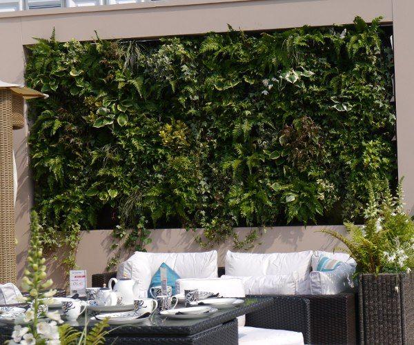 Woolly pockets inset: Wallis Pockets, Herb Planters, Herbs Planters, Green Wall, Gardens Wall, Vertical Gardens, Gardens System, Planters Wall, Wall Planters