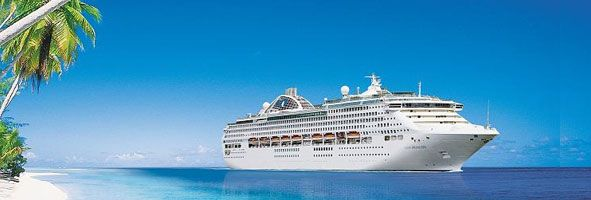 Top Cruise Deals of the Week - If you are looking for the latest Cruise Sale Deals, look no further!