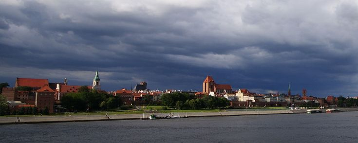 """Toruń, In 1997 the medieval part of the city was designated a UNESCO World Heritage Site. In 2007 the Old Town in Toruń was added to the list of Seven Wonders of Poland. National Geographic Polska rated the old town market and the Gothic town hall as one of the """"30 Most Beautiful Places in the World."""""""