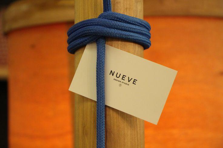 Arturo by NUEVE design studio - http://nuevedesignstudio.com/