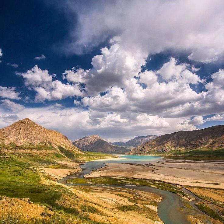 Национальный парк Лар, Иран