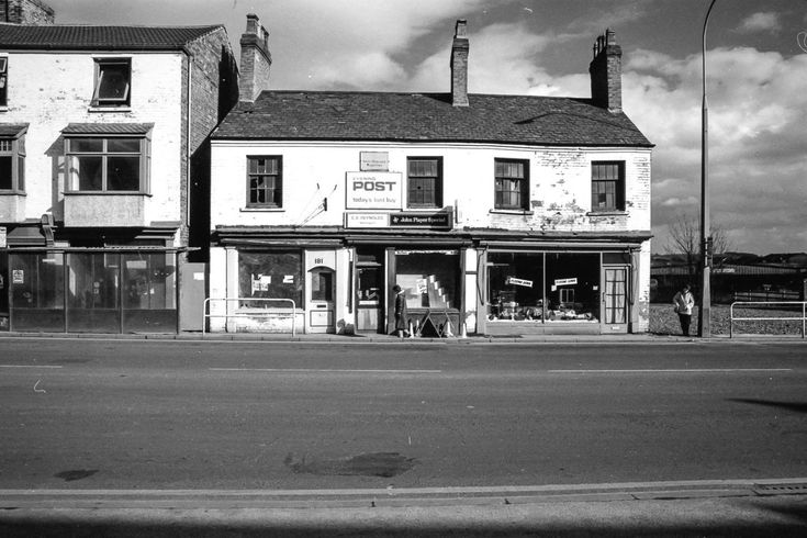 Photographs taken in and around Ilkeston, Derbyshire