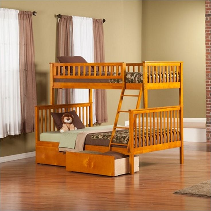 25 Best Ideas About Bunk Beds On Pinterest Bed Drawers Twin And Stairways