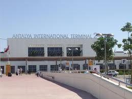 Antalya Airport