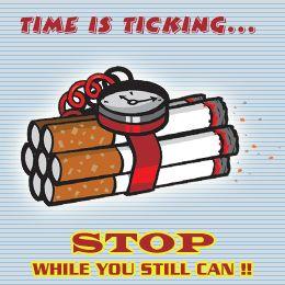Motivating Anti-smokin...