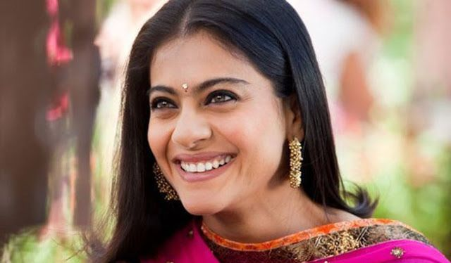 Kajol Biography | Biodata: Kajol Devgan is an Indian film actress, who works for Bollywood Film Industry. She was born on 5th August 1974 in Mumbai, Maharashtra, India. Her father name is Shomu Mukherjee and Tanuja.