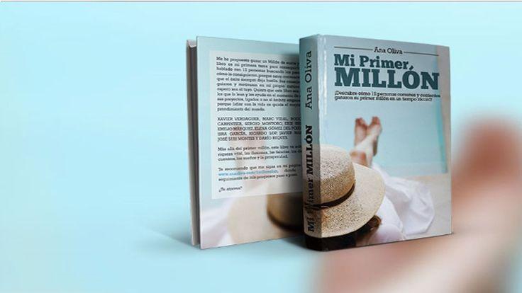 Mi Primer Millón: Libro recomendado para entender el éxito ➜ http://rescatatalentos.com/libro-mi-primer-millon/
