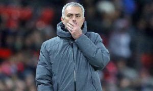 Jose Mourinho had MILK thrown over him in furious tunnel row after Manchester derby defeat | Football | Sport – WORLD CENTER