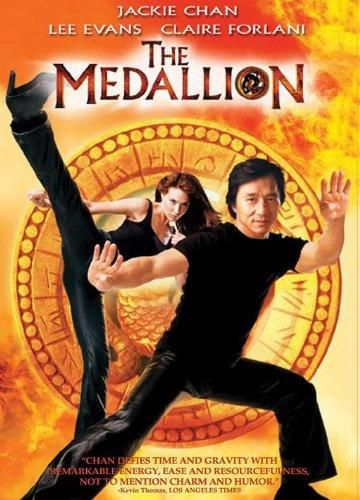 Jackie Chan & Lee Evans & Gordon Chan-The Medallion