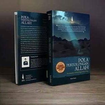 """Buku Pola Pertolongan Allah  Buku ini menjelaskan tentang poin-poin yang mengantarkan kita bagaimana meraih pertolongan Allah. Dalam buku ini di jelaskan poin-poin yang merupakan benang merah. Bagaimana akhirnya orang-orang hebat mendapatkan pertolongan Allah.  Bagi saya hal yang paling penting adalah sebelum kita membaca buku ini. Kita diajak untuk 'ngobrol' dan 'minta ditemani oleh Allah'. """"Kita terlalu sering berbicara tentang-Nya tapi jarang berbicara dengan-Nya"""". -Rezha Rendy  Dalam…"""