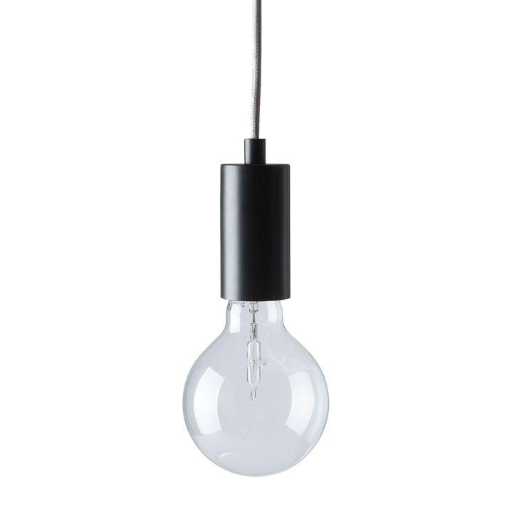 Cap Pendant Light | Pendants | Pendants & Chandeliers | Lighting | Heal's