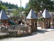 Kitsap Kids Playground - Bremerton, WA