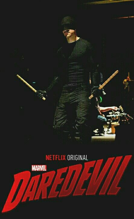 Marvel's Daredevil, or simply Daredevil, is an upcoming American web television series developed for Netflix by Drew Goddard, based on the Marvel Comics character of the same name. It is set in the Marvel Cinematic Universe (MCU), sharing continuity with the films of the franchise.  The series stars Charlie Cox as Matt Murdock / Daredevil, a lawyer-by-day who fights crime at night. It is the first in a series of shows that will lead up to a Defenders crossover miniseries, and is produced…