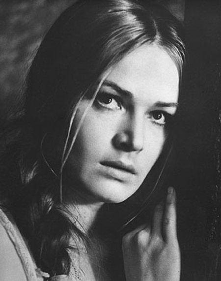 Ludmila Chursina, actress