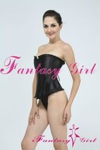 Black overbust pattern women sexy corset lingerie Best Seller follow this link http://shopingayo.space