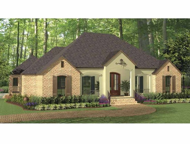 Eplans house plans for Eplans house plans
