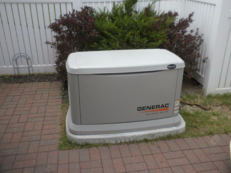 Basement Doctor Columbus Ohio Part - 44: Generac 20kw Standby Emergency Generator - Residential. Basement DoctorEmergency  GeneratorGenerators
