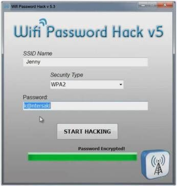 Wifi Password Hack v5 Apk Free Download
