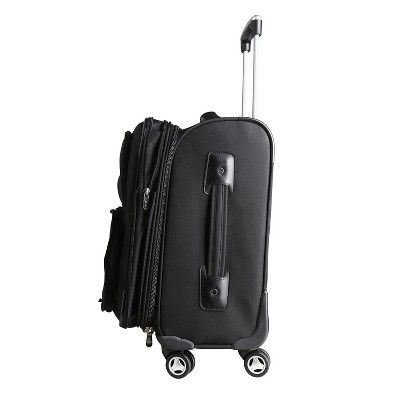 NCAA Appalachian State Mountaineers Carry-On Spinner