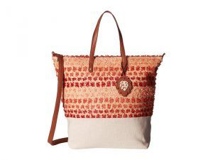 Tommy Bahama Koki Beach Tote (Sunset) Tote Handbags
