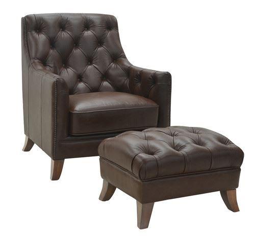 Westbury Chair & Stool