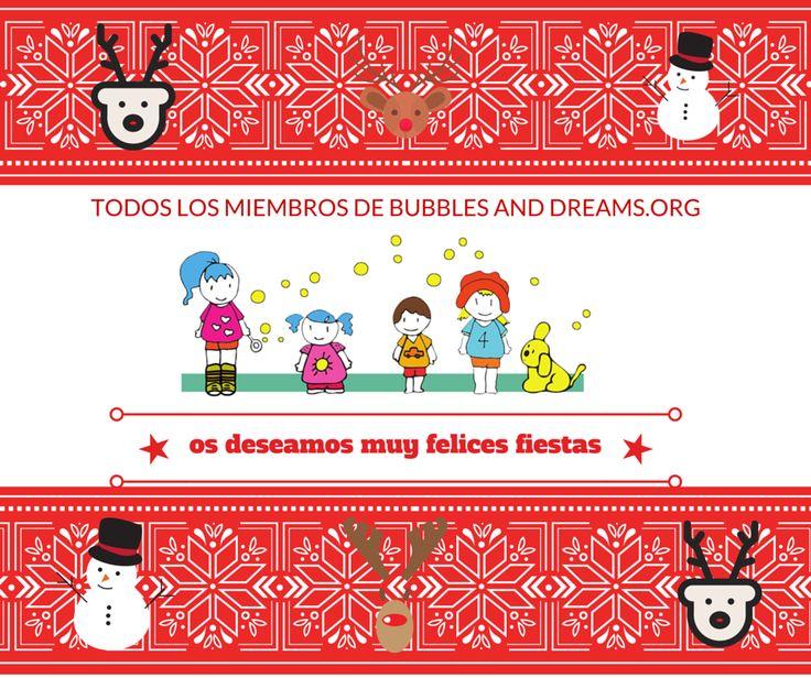 Os deseamos muchísima felicidad, salud, amor y armonía! We wish you merry christamas and a happy new year!!