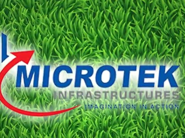 Microtek Greenburg conceptualized and planned to promote the very foundation of better living. These 2, 3 & 4 BHK apartments in Gurgaon: https://www.indrealestates.com/project/microtek-greenburg/