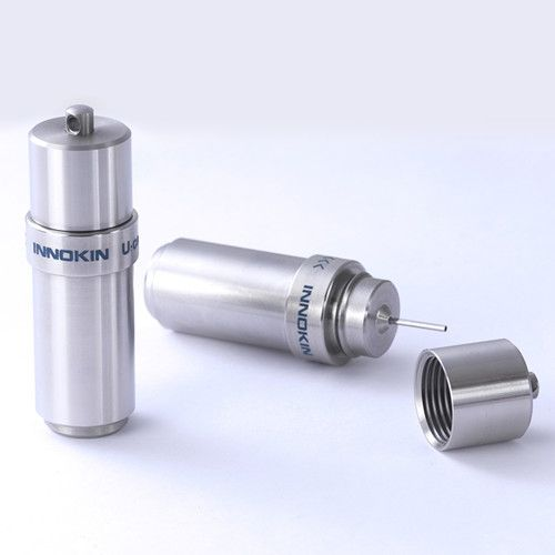 Innokin Ucan stainless steel 10ml Θήκη μεταφοράς υγρού