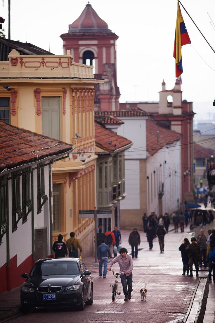 Outpost #Colombia Photo Gallery