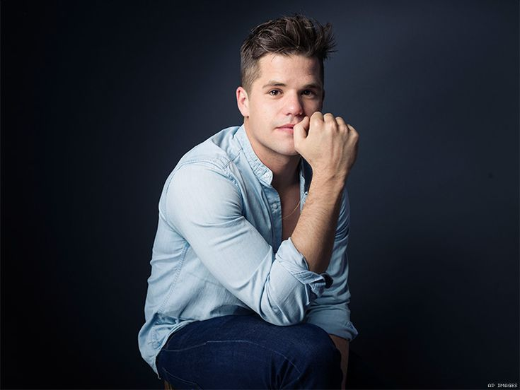 Jan. 12, 2016 - Advocate.com - 'Teen Wolf' actor Charlie Carver is latest celeb to come out of the closet