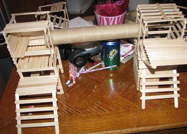 The 7 Most Ambitious DIY Hamster Projects