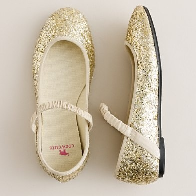 a6f20882ea0f Flower girl shoes in gold glitter?! :-) | wedding memories and planning. |  Winter wedding shoes, Gold wedding shoes, Winter flower girl