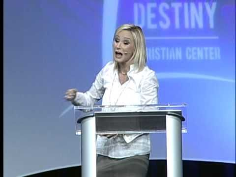 """▶ """" Let's talk about it - Preparing for marriage '' - Pastor Paula White - 07/11/13 - NDCC - YouTube"""