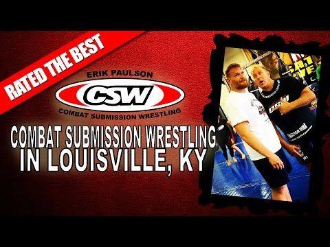 BJJ in Louisville | Submission Wrestling in Louisville