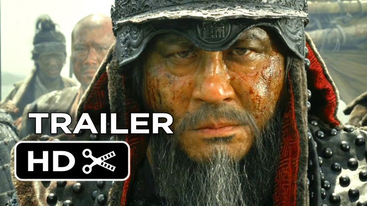 The Admiral: Roaring Currents Official US Release Trailer (2014) - Choi ... #tubejitsu #wsoaccelerator