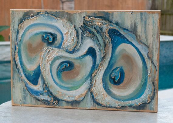 Blue Canvas Art Diy: 25+ Best Ideas About Starfish Painting On Pinterest