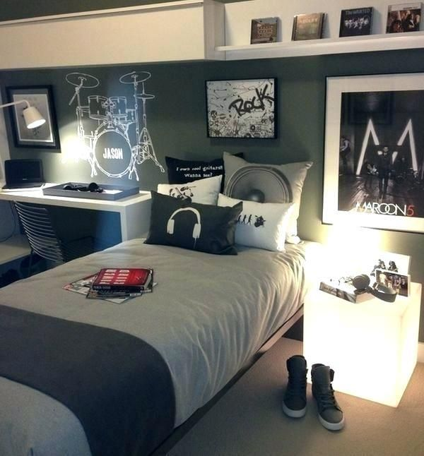 Bedroom Ideas Tumblr For Guys Boy Bedroom Design Music Bedroom Boys Room Decor