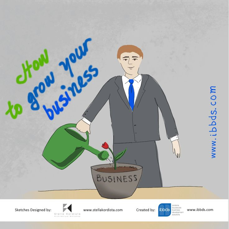 #How #to #Grow #Your #Business