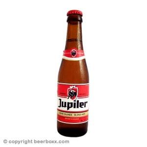 Jupiler Beer