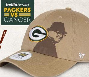 40 will win a $46.95 Limited edition Vince Lombardi cap and $25 Packers Pro Shop gift card. Participants are eligible to enter once per day