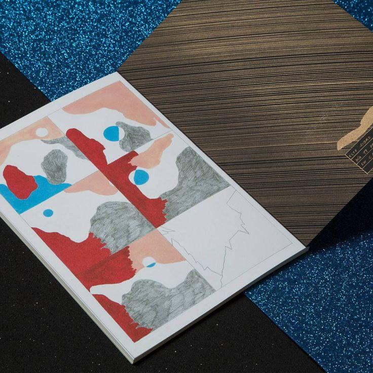 PERLAS DEL INFIERNO de Begoña García-Alénes un cómic que reúne tres historias que, aun siendo independientes entre sí, conforman un conjunto vinculado por elementos narrativos y visuales.   Foto: Sandra Mg  http://fosfatina.tictail.com/product/perlas-del-infierno  #fosfatina #begoñagarciaalen #perlasdelinfierno #comic #comicbook